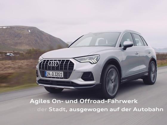 Audi Q3 next generation