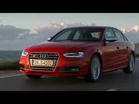 Audi S4 B8 Limousine