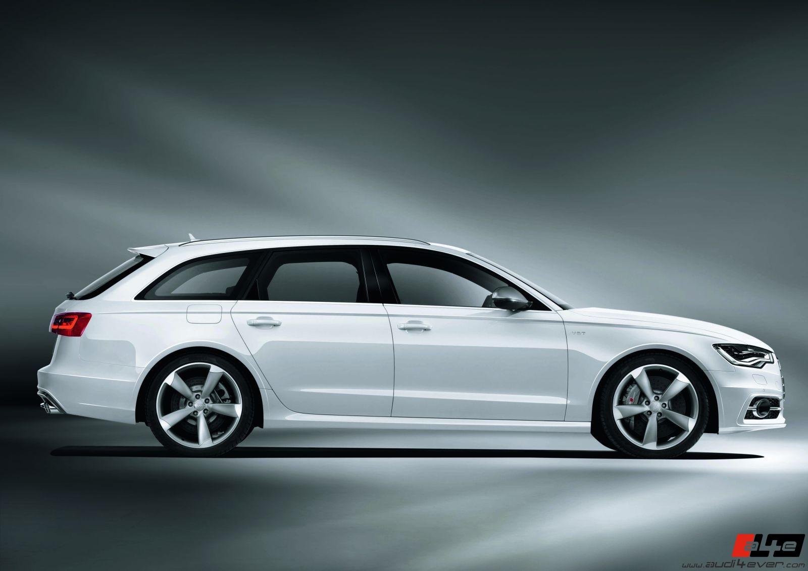 A4e Gallery Audi A6 C7 Audi S6 C7 Avant