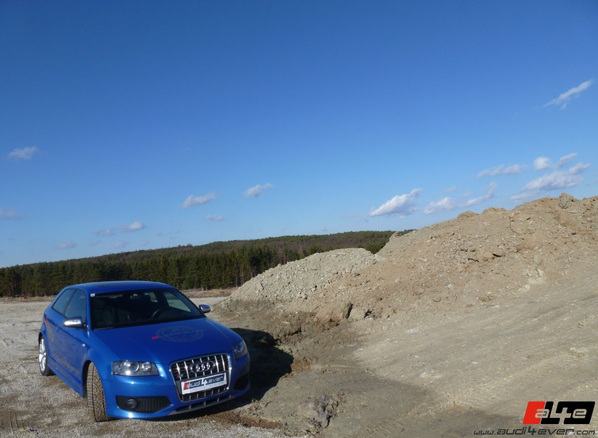 A4e Gallery Audi A3 8p Audi S3 8p