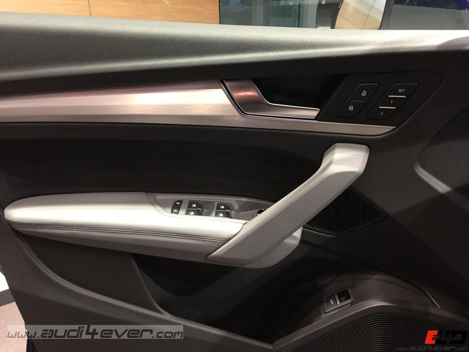 A4e Gallery Audi Q5 Audi Q5 2016 Live Bilder