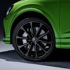 Audi RSQ3 und RSQ3 Sportback 2019