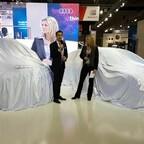 Audi Pre-Opening Vienna Autoshow 2017