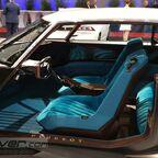 Vienna Autoshow 2020
