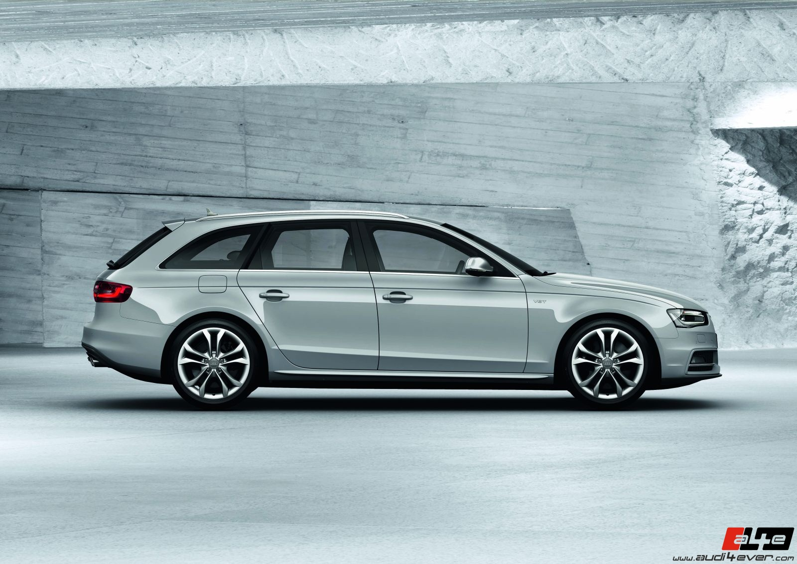 a4e gallery audi a4 b8 audi s4 b8 avant facelift. Black Bedroom Furniture Sets. Home Design Ideas