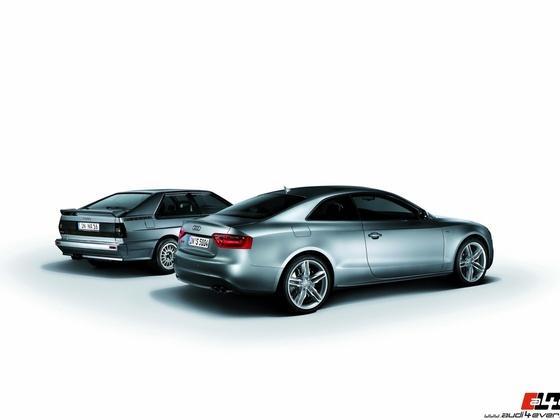Audi S5/Standbild