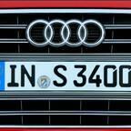 Audi S3 8V Sportback