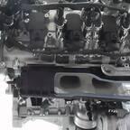 Audi 4.0 V8 TFSI Plus Schnittmodell