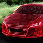 Audi TT Film History