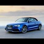 Audi RS5 Cabriolet Exterieur