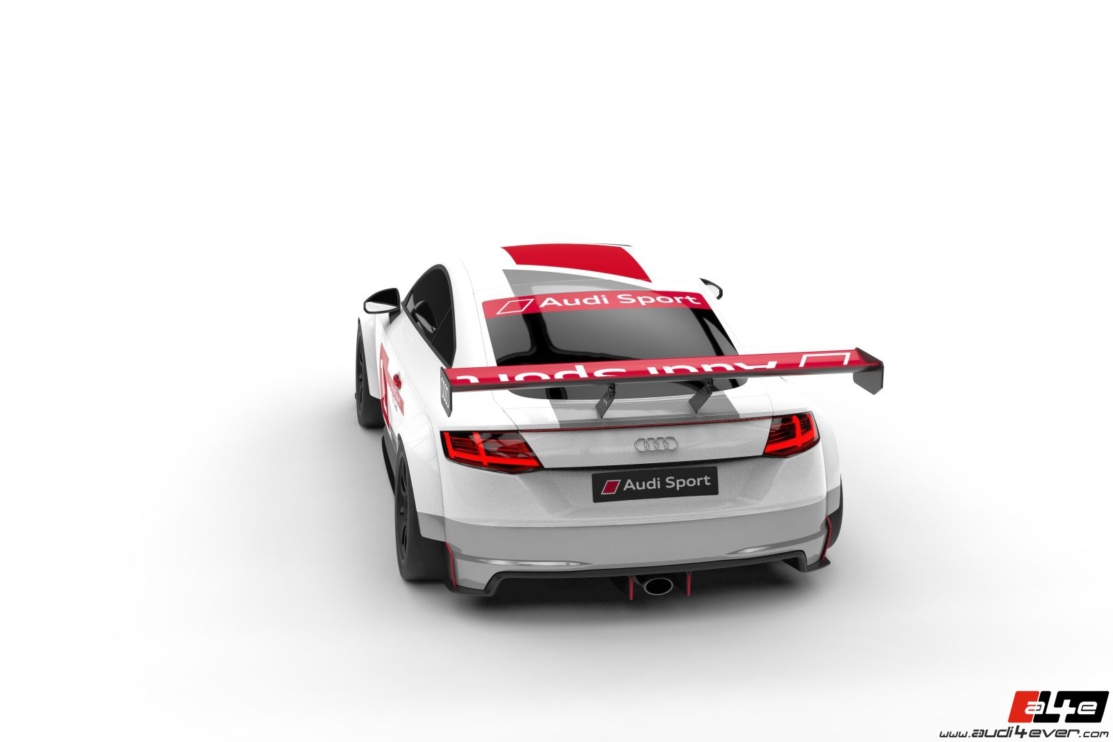 a4e gallery audi tt tts ttrs coupe roadster audi tt cup 2015. Black Bedroom Furniture Sets. Home Design Ideas