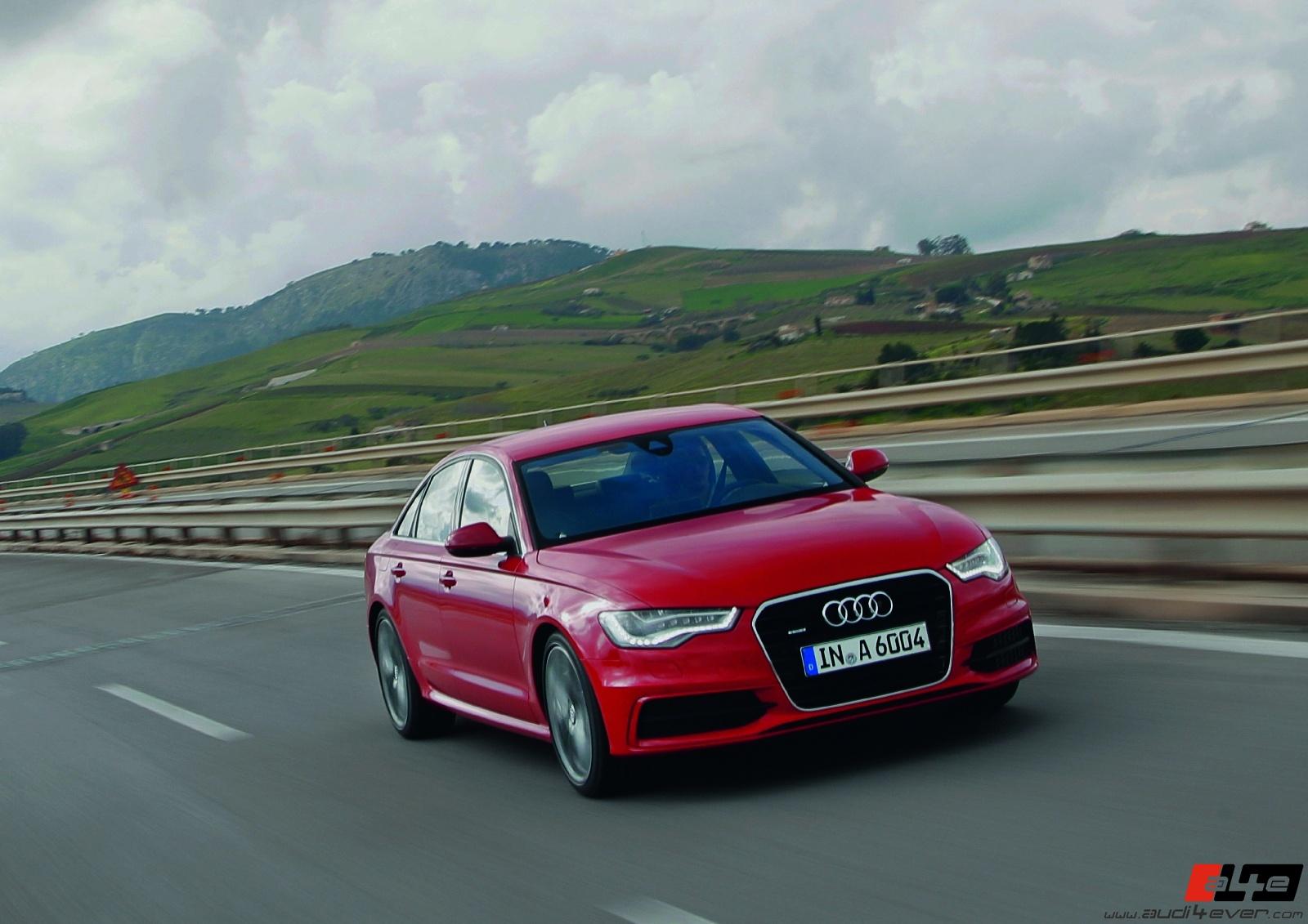 A4e Gallery Audi A6 C7 Audi A6 C7 S Line