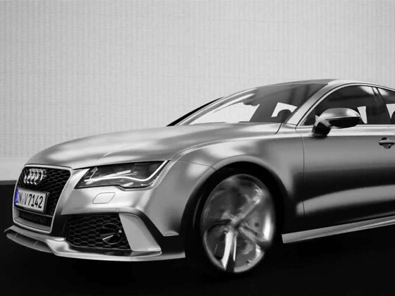 Teaser Audi Urban Future Award