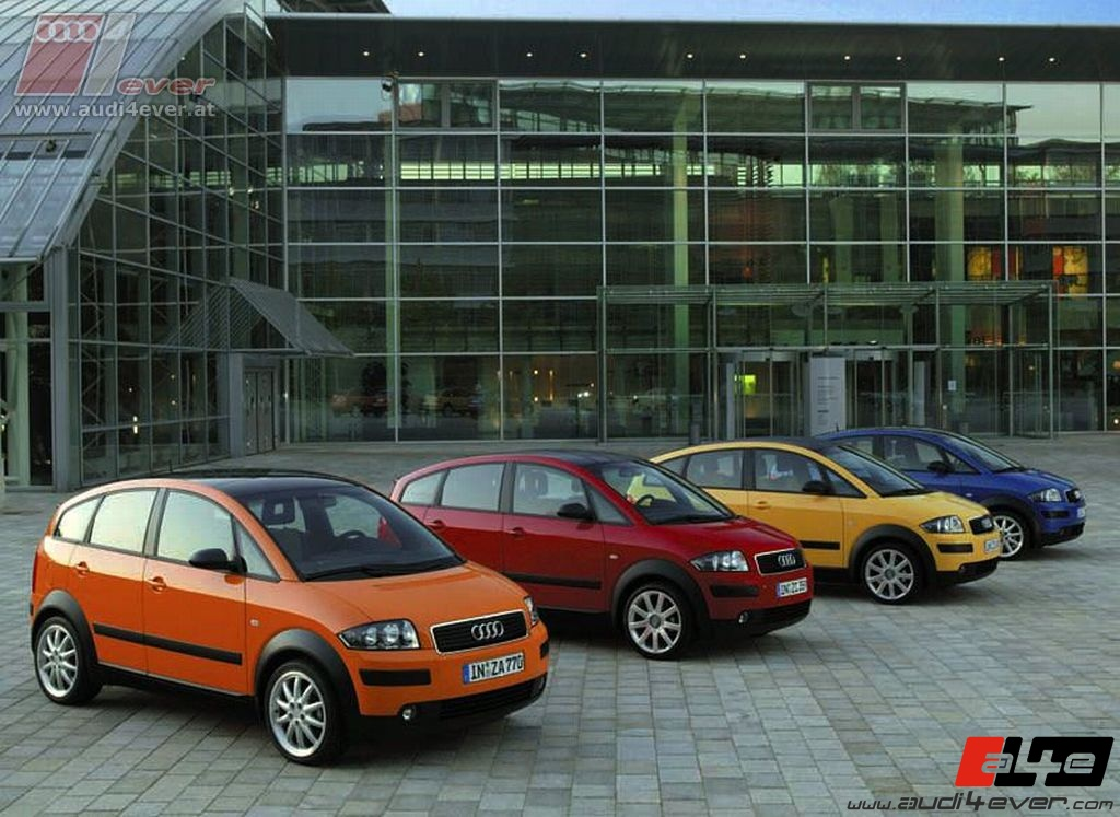 audi a2 and storms - photo #20