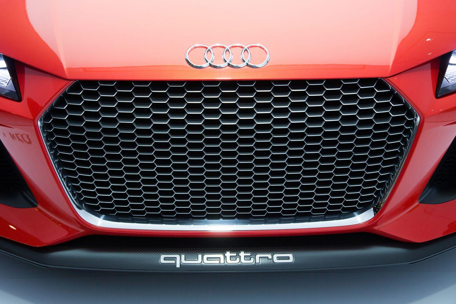 A4e Gallery Audi Concept Cars Audi Sport Quattro