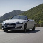 Audi A5 Cabrio Detailaufnahmen