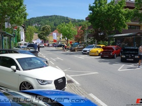 Woerthersee Tour 2015 - Teil 1