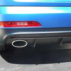 Audi RS Q3 Motorsound