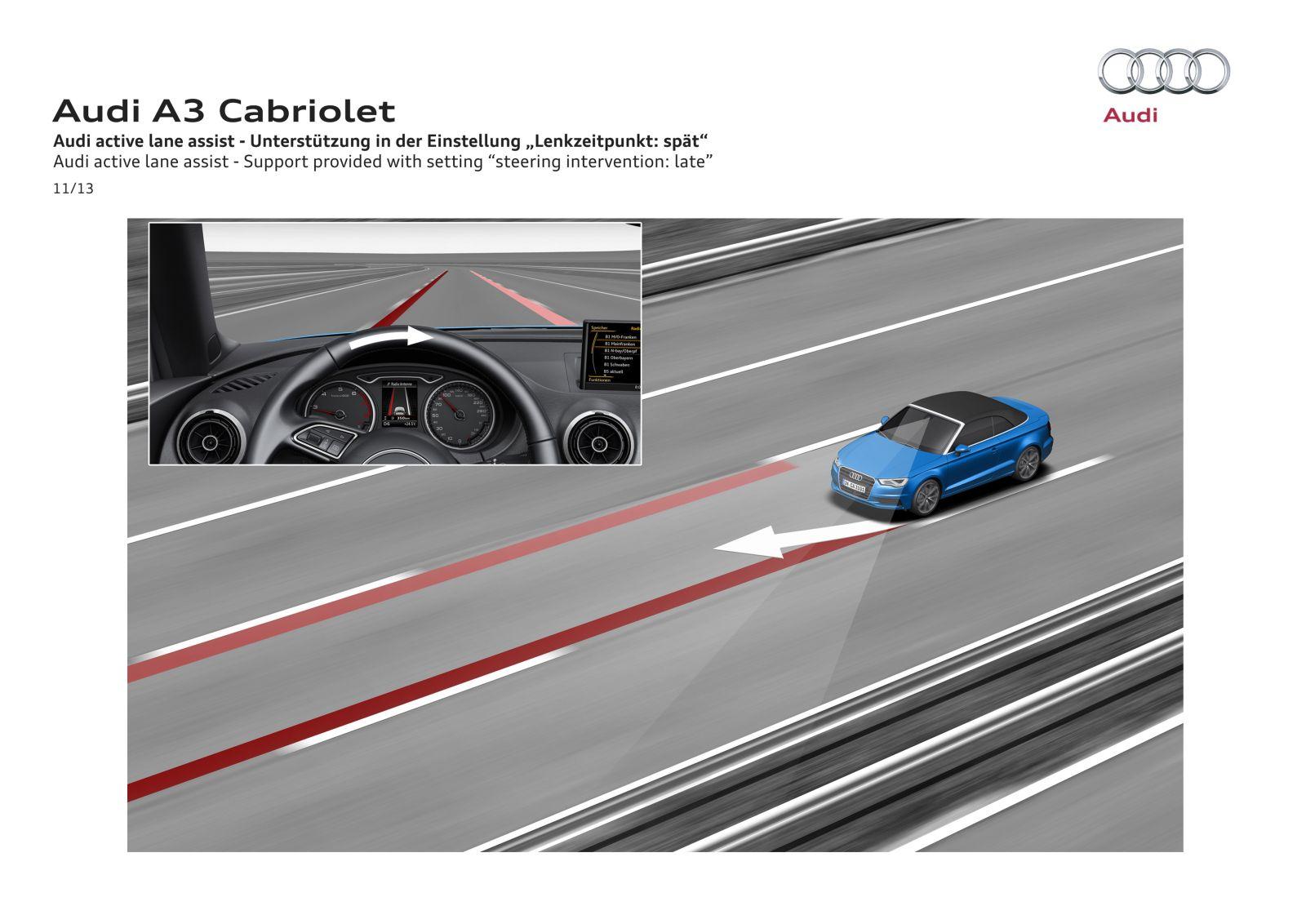 A4e Gallery Audi A3 Neu Audi A3 8v Cabrio Technik