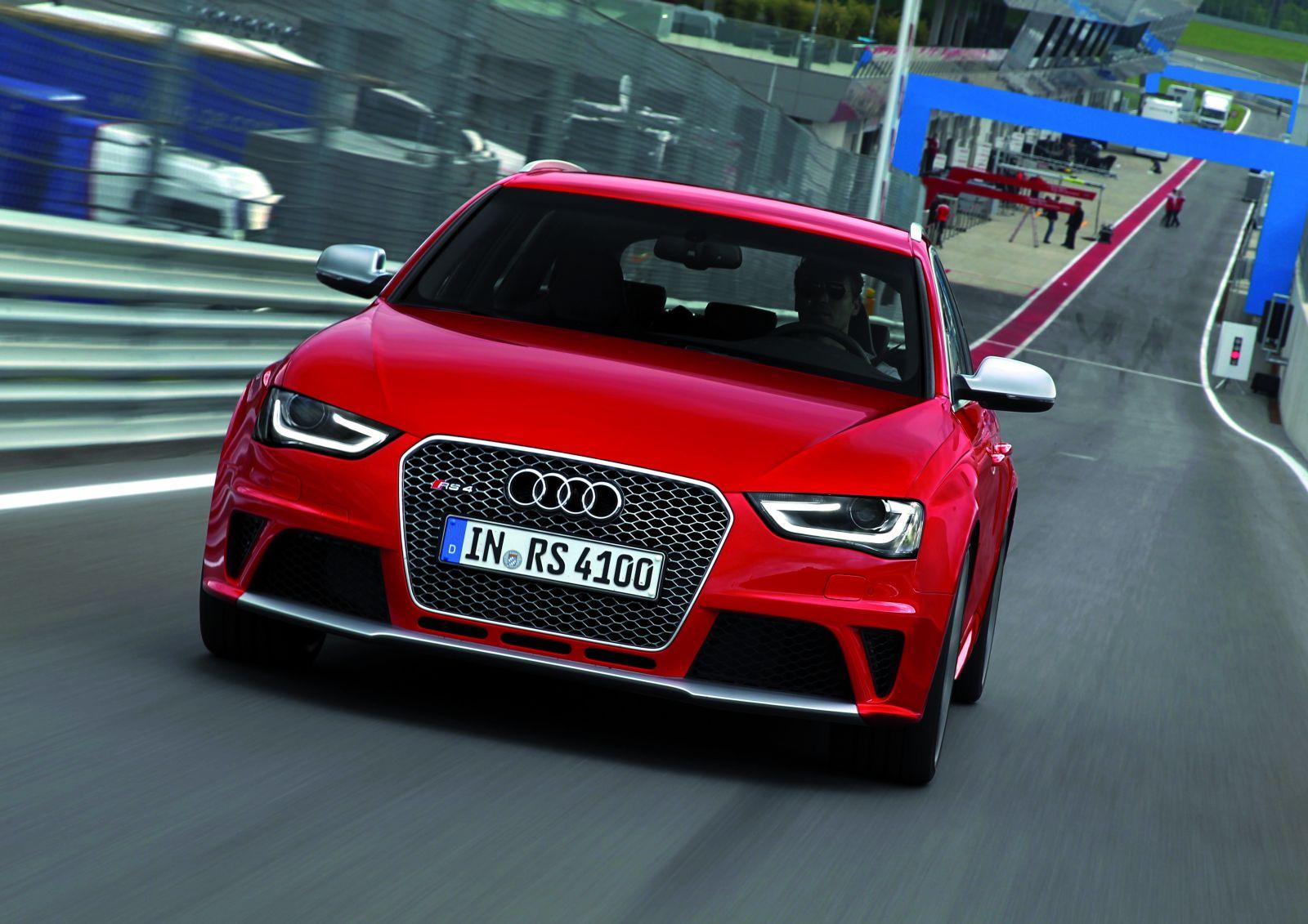 A4e Gallery Audi Rs4 B8 Audi Rs4 B8 Avant
