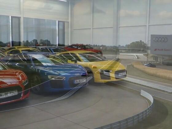 Audi Driving Experience - Neuburg an der Donau