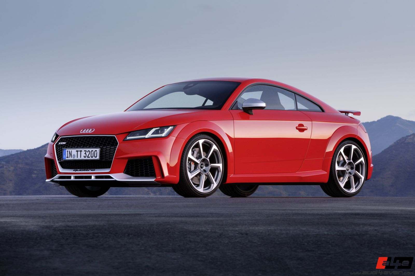 Pics Photos - Gallery Audi Audi Tt Audi Tt