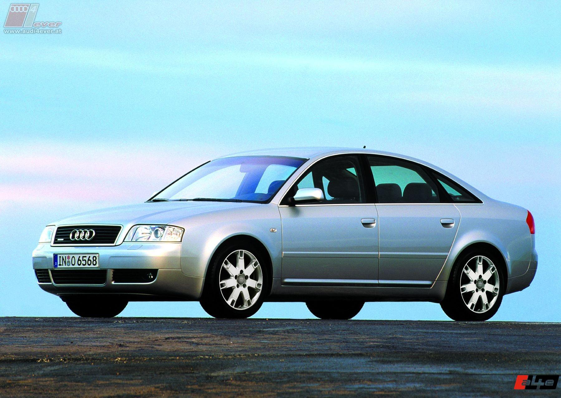 A4e Gallery Audi A6 C5 Audi A6 C5 Limousine Facelift