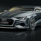 Audi A3 Generation 4