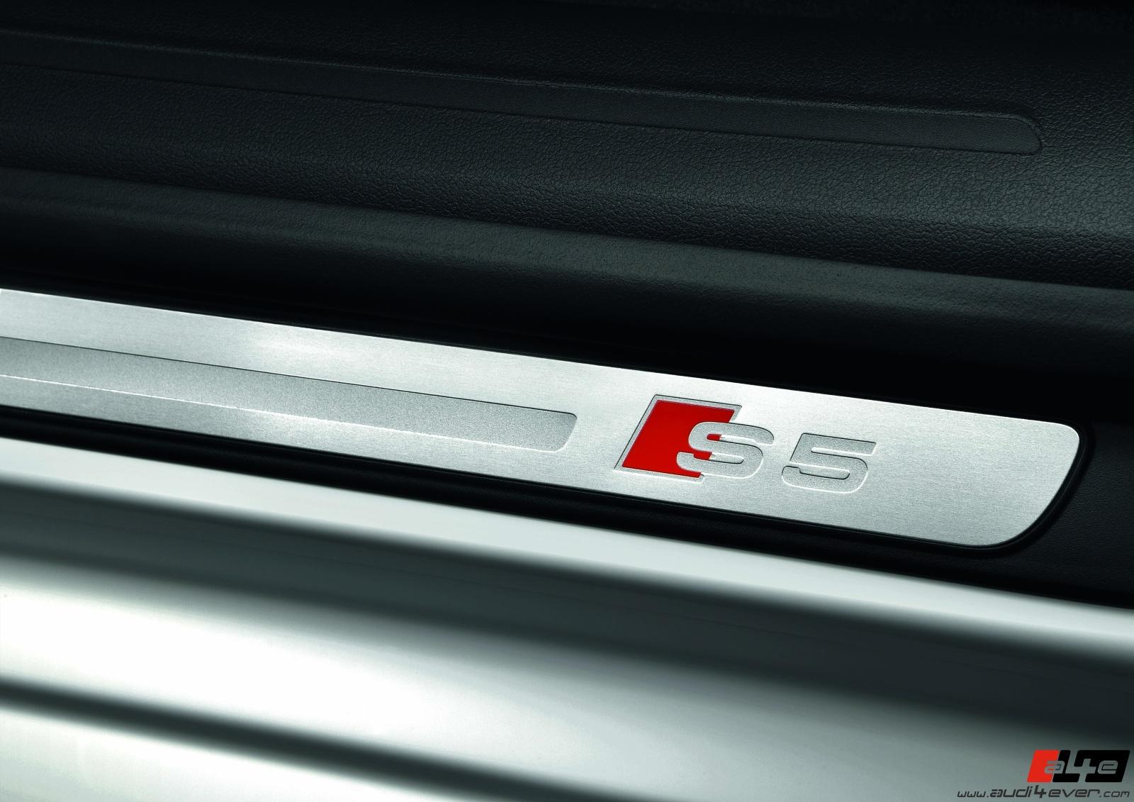 A4e Gallery Audi A5 8t Audi S5 8t Sportback