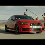 Audi S3 Limousine Sneak Preview