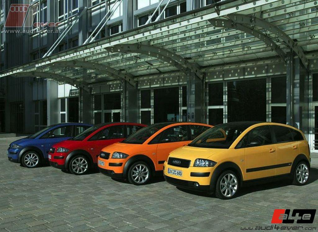A4e Gallery Audi A2 8z Audi A2 Colour Storm