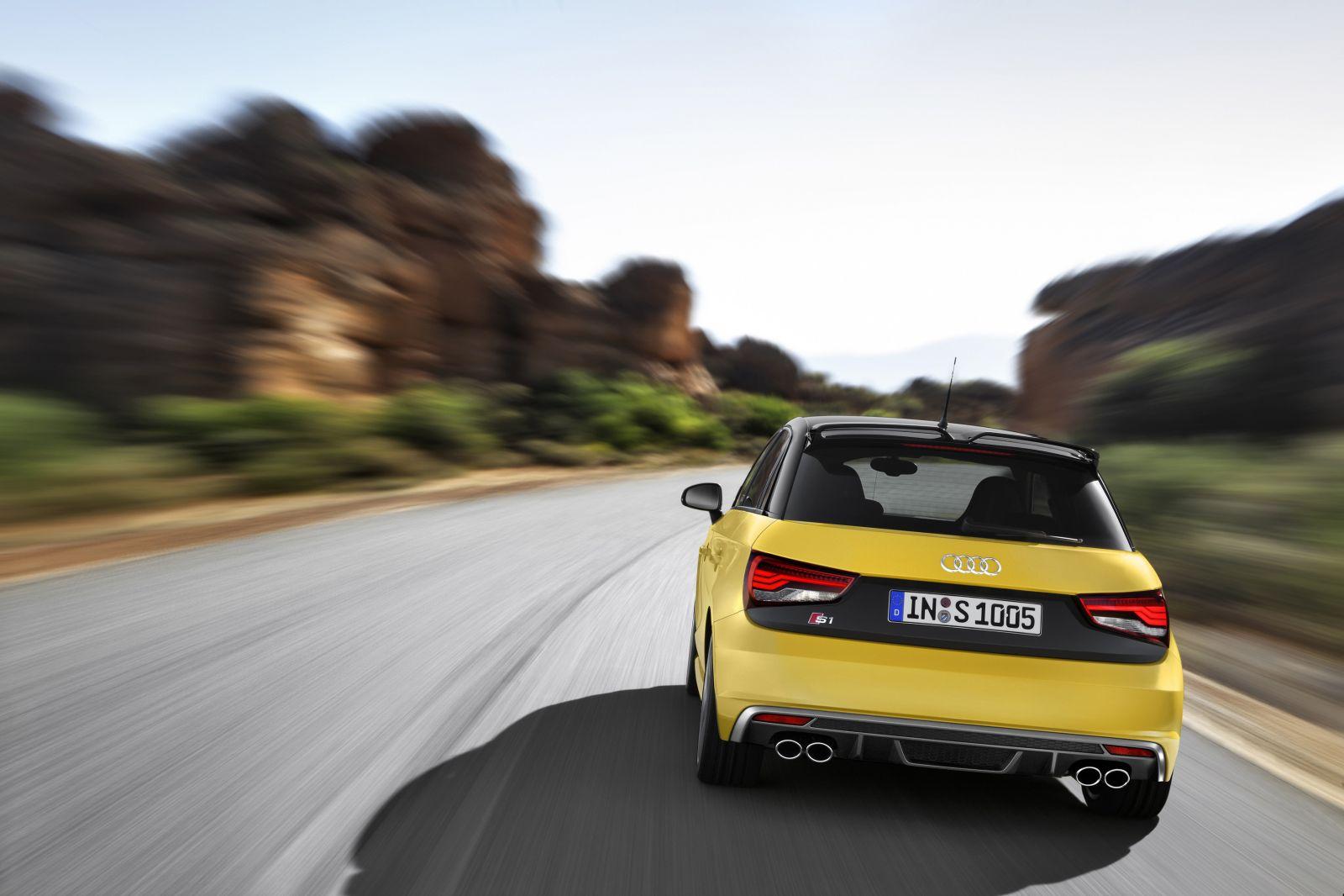 A4e Gallery Audi A1 Audi S1 Amp S1 Sportback