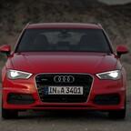 Audi A3 8V Sportback Exterieur Interieur