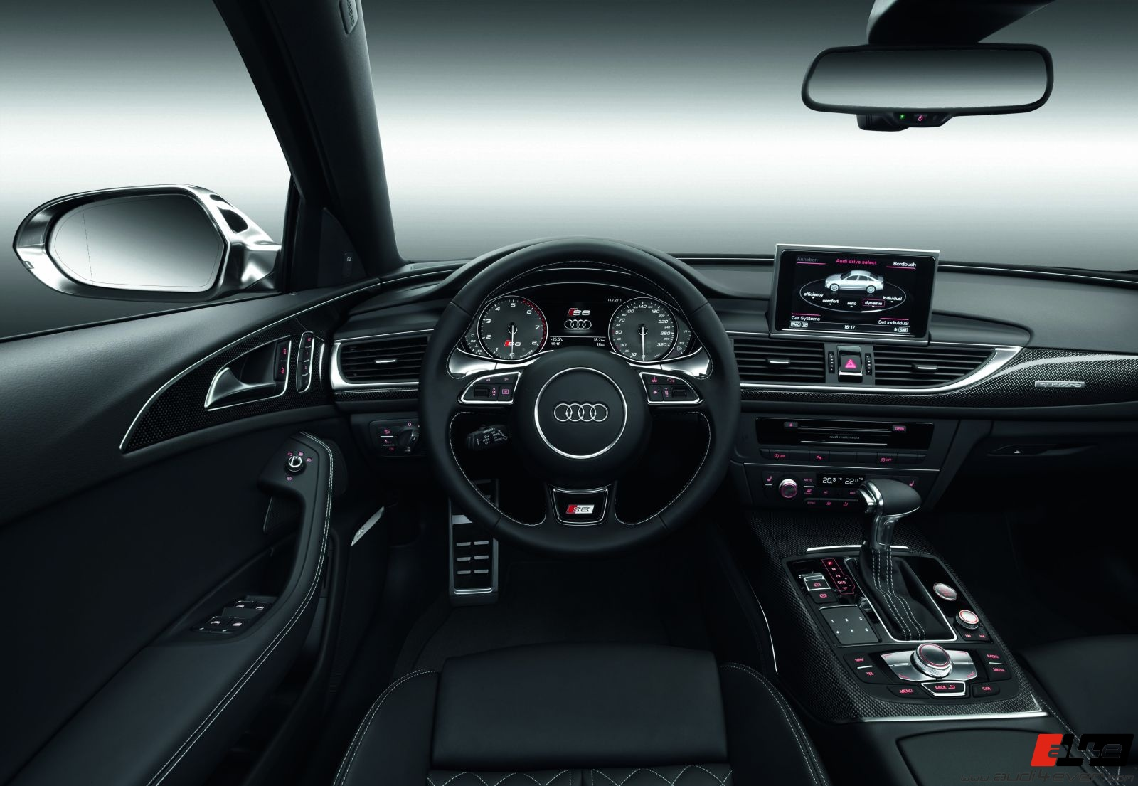 A4e Gallery Audi A6 C7 Audi S6 C7 Limousine