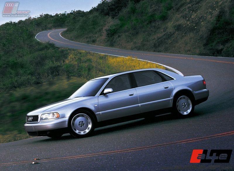 Autocar 1998 Audi R8 Upcomingcarshq Com