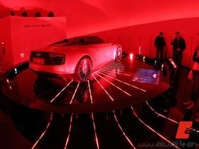 Audi Dealermeeting 2012 Kopenhagen