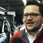 Audi Kunststoff-3D-Druck in der Produktion