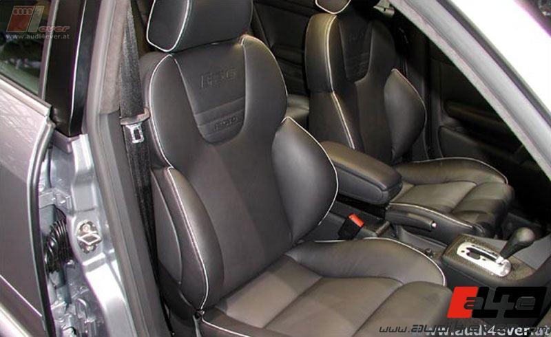 a4e - Gallery Audi RS6 [C5] Sub-Galerien - Limousine - Audi RS6 ...