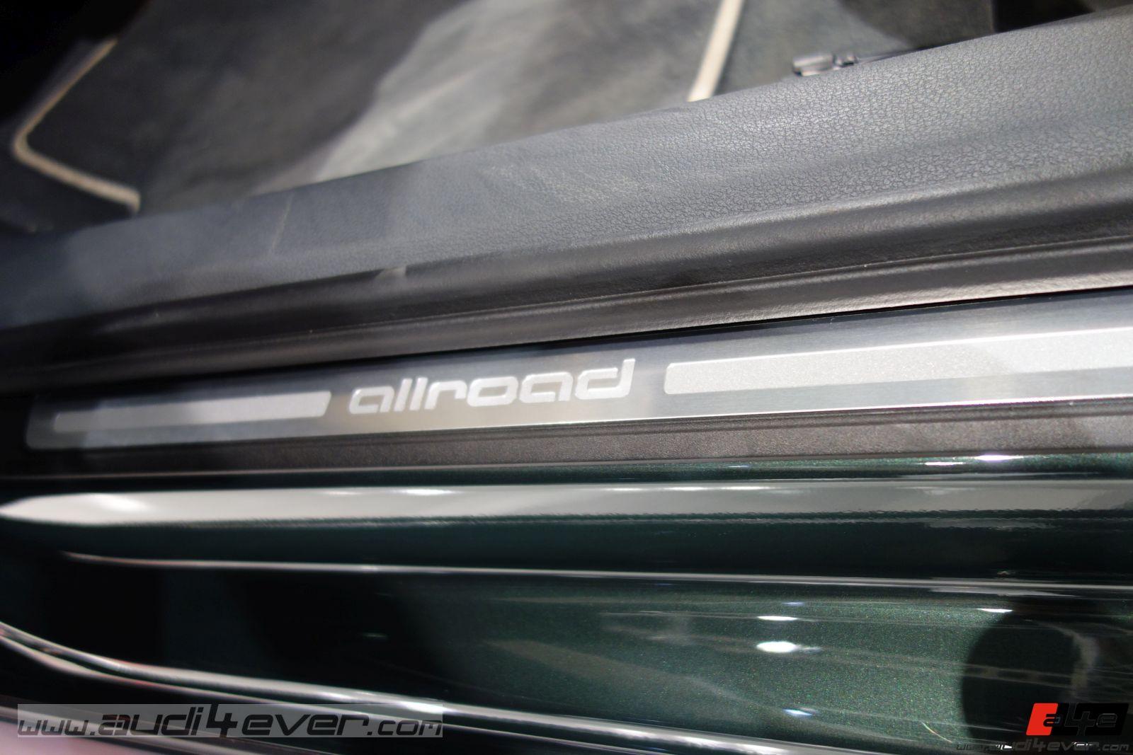 A4e Gallery Audi A4 B9 Audi A4 B9 Allroad