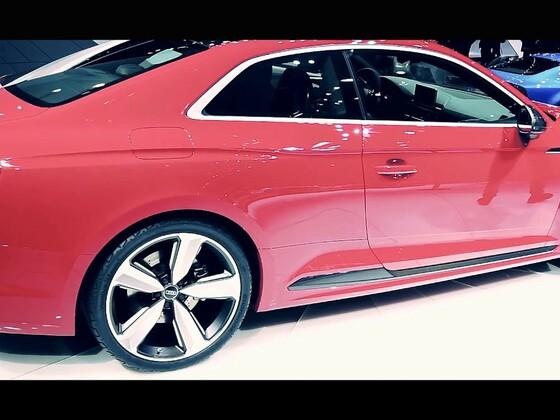 Audi GIMS 2017