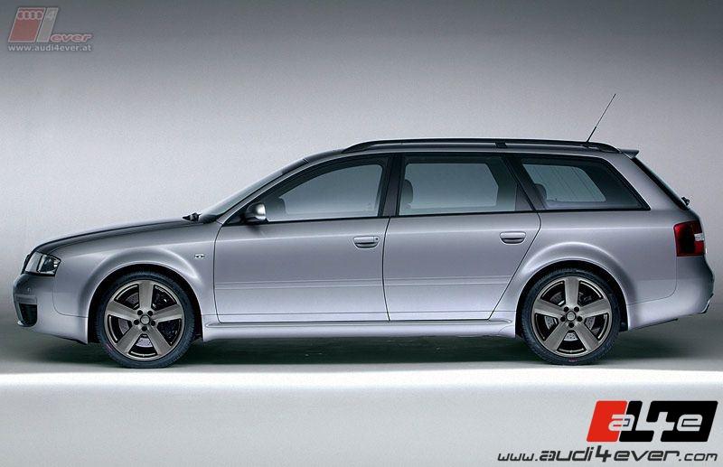 A4e Gallery Audi Rs6 C5 Sub Galerien Avant Plus
