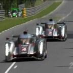 Best of Le Mans 2012