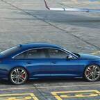Audi S6 Limousine TDI