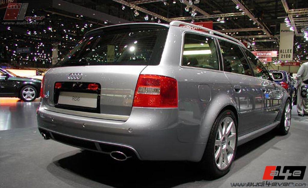 A4e Gallery Audi Rs6 C5 Sub Galerien Avant Audi