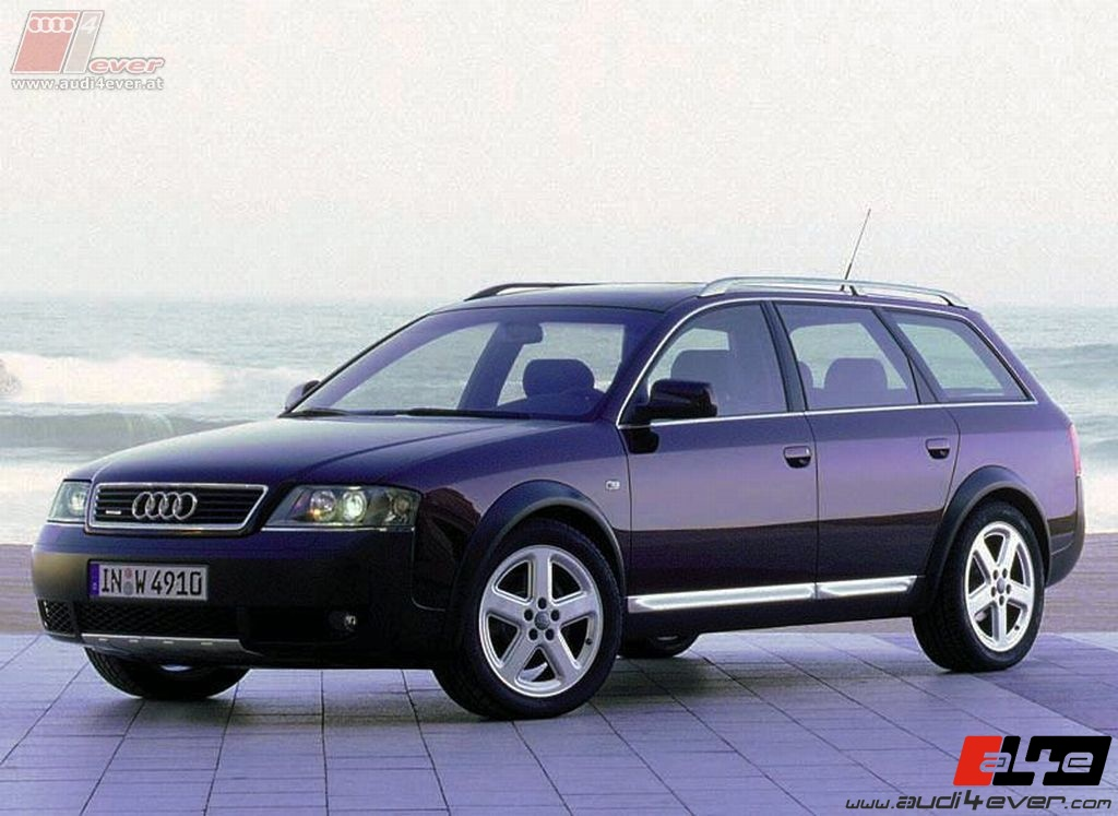 a4e gallery audi a6 allroad quattro audi allroad. Black Bedroom Furniture Sets. Home Design Ideas