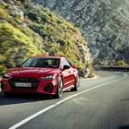 Audi RS7 Sportback 2019