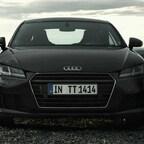 Audi TT Coupe außen innen