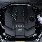 Audi A8 L 60 TFSI e quattro tiptronic