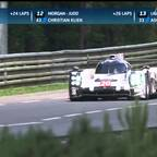Audi Le Mans - The Finish - WEC 2014