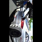 Audi TT RS Kundensport Motorsound